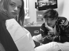 """""""I hate the dentist and I hate needles but I love this guy. Thanks for holding my hand. can't feel my face"""""""