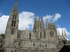 5 Great UNESCO World Heritage Sites in Spain.