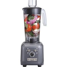 Number 3: Food Blenders For Smoothies Bottle 48 oz Commercial Hamilton Beach Counter Top