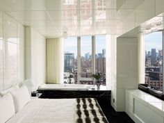The Standard High Line NYC- World Hotel Book