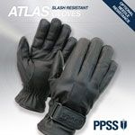 PPSS Slash Resistant Gloves - ATLAS