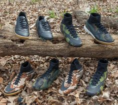 Nike Camo Pack is out at SoccerPro now! Get yours today!