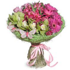 «Бал цветов»