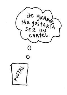 De grande / Alejandro Magallanes