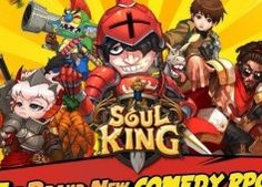 Soul King Hack Cheats Download Android & iOS Unlimited Coins Runes