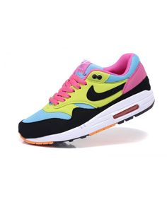 Order Nike Air Max 1 Womens Shoes Blue Official Store UK 1684 Mens Sale 7333473a7