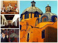 ¿De vacaciones en Tlaxcala? 6 atracciones que tienes que conocer