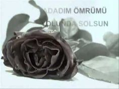 Abdurrahman ÖNÜL-Öyle Dertliyim ki - YouTube