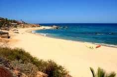 Beautiful Beaches of Los Cabos Mexico www.conniemex.com Connie Meyerhoff SNELL REAL ESTATE