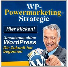Die Power von WordPress