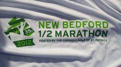 New Bedford 1/2 Marathon