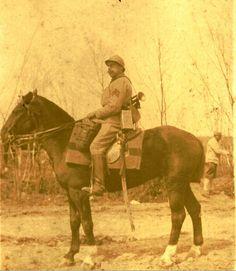 Marcel LORCHER en soldat pendant la guerre 14-18