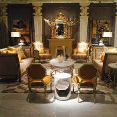 Alissa Sutton Interior Design