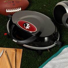 Coleman Florida State Seminoles (FSU) InstaStart Tailgate Grill