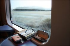 h a p p i n e s s: Looks like Harry has been on this train.