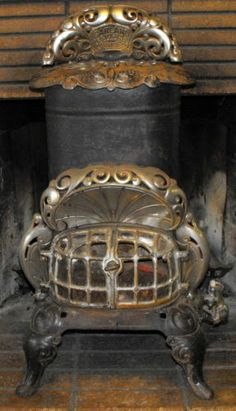 Old Wood Stoves on Pinterest | Antique Stove, Wood Stoves and Wood Bu