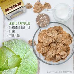BUTIRVIS Dr. Giorgini - Una #ricetta naturale che unisce assieme le virtù del cavolo cappuccio (azione emolliente e lenitiva per tutto l'apparato digerente) a quelle delle #vitamine e dei #fermenti lattici. Scoprite i dettagli qui: http://goo.gl/ekchu5