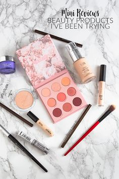 healthy and fitness Beauty Tips For Face, Health And Beauty Tips, All Things Beauty, Brow Gel, Gel Eyeliner, Best Drugstore Blush, Beauty Care, Beauty Hacks, Colourpop Blush