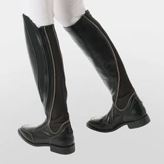 Equi Theme Verona Long Riding Boots