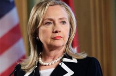 Hillary Clinton, a former US secretary of state (and senator, and First Lady), will reportedly announce her 2016 presidential run Sunday via social media. Expect these recent Clinton scandals to surface again (and again) for the duration of her candidacy. Durham, Barack Obama, Famous Scorpios, Monica Lewinsky, Hillary Rodham Clinton, Benghazi Clinton, Scandal, Politics, First Ladies