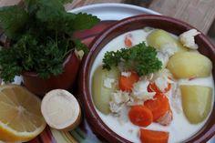 Healthy, Easy & Delicious Fish Dish
