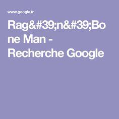 Rag'n'Bone Man - Recherche Google