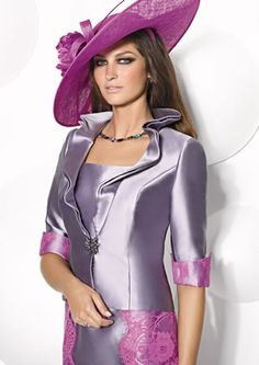 Cabotine mother of the bride and groom outfit 5006806