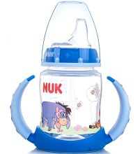 $3 off ANY NUK Bottle Coupon on http://hunt4freebies.com/coupons