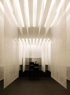 Elegant plafond