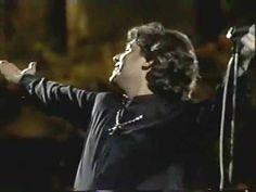 Raphael. Estar Enamorado. Viña del Mar 1982