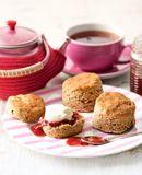 High tea, gluten free