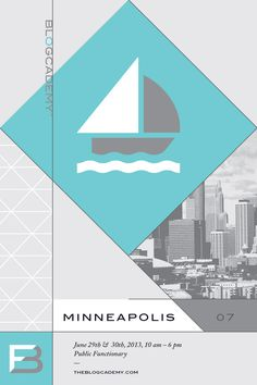 What are some of your Minneapolis must-sees? Recommendations, please!