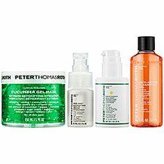 Peter Thomas Roth Cucumber Detox Kit - The Cucumber Mask is Amazing!!!!