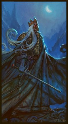 skeleton king warrior