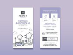 Informative Flyer - Pharmacy