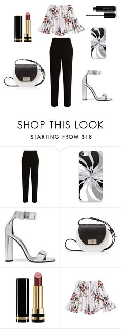 """Untitled #83"" by lina-56 on Polyvore featuring The Row, Tom Ford, Joanna Maxham, Gucci and Marc Jacobs"