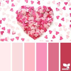 today's inspiration image for { color love } is by . thank you, Julia, for another fantastic image share! Colour Pallette, Colour Schemes, Color Combos, Color Patterns, Design Seeds, Palette Design, Color Collage, Inspiration Design, Color Stories