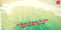 Yoga Instructor Courses in Bali. Learn to Teach Yoga from the original and best! Yoga Instructor Course, Yoga Jobs, Yoga Teacher Training Bali, Ryt 200, Bali Yoga, Passion For Life, Teaching Jobs, Blog Page, Learning To Be