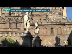 Via il prete anti Papa, fedeli in rivolta - attualità