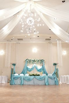 Head Table | Flickr - Photo Sharing!