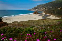 A road trip to Big Sur for Travel Photo Mondays #California #Monterey #BigSur