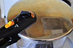 Pinto beans pressure cooker recipe