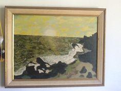Νάτουραλ πίνακας Δήμητρα Μπούκλα