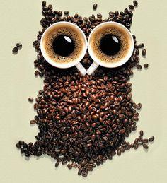 diosesencuerposhumanos: LA LEYENDA DEL CAFÉ...♥