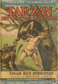 Tarzan Book, Terra, Comic Books, Cartoon, Comics, Rice, Books, Cartoons, Cartoons