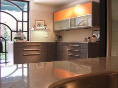 Category: Retail Client: Al-Diar Kitchens Company Area Space: 130 sq. meter Year of completion: 2004 Kitchens, Kitchen Cabinets, Retail, Space, Home Decor, Floor Space, Shops, Kitchen, Interior Design