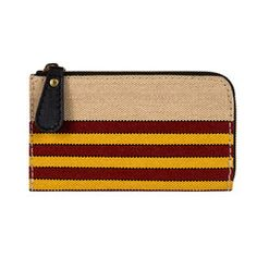 Chief Trunk Canvas Utility Pouch // Chief Trunk