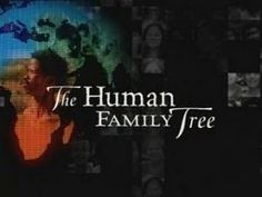 The human family tree - the genographic project