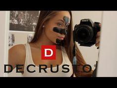 Ansiktsmaske & krem - Decrusto Skincare, Music, Youtube, Women, Musica, Musik, Skincare Routine, Skins Uk, Muziek