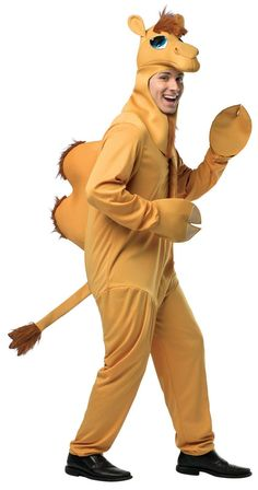 Desert Adult Camel Costume from Buycostumes.com